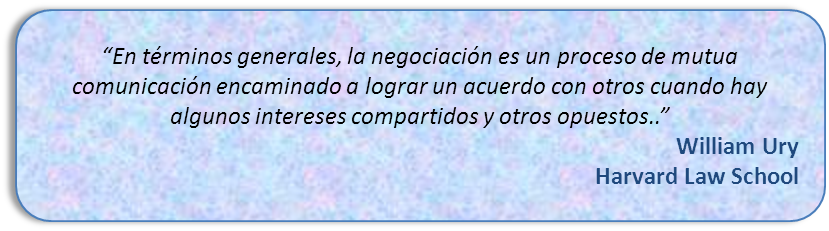 negociar 5
