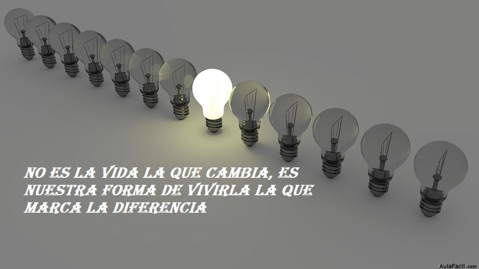 Marca la diferencia