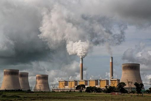 Planta nuclear de generación eléctrica