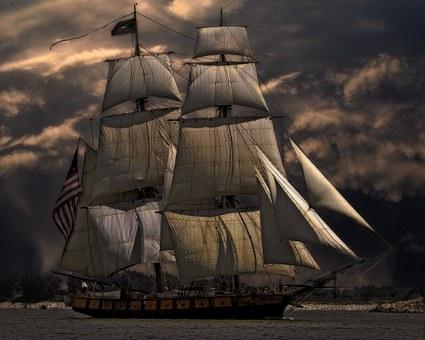 sailing ship 659758 960 720