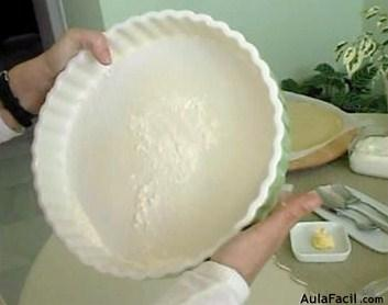 Harina molde
